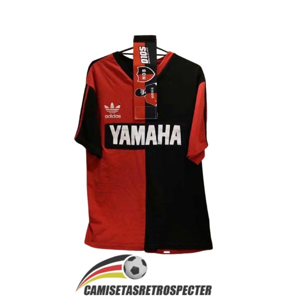 Newells old boy 2020-2021 primera camiseta