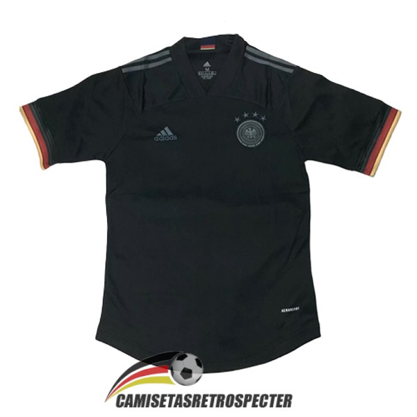 alemania 2020 segunda version player camiseta
