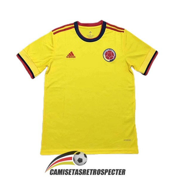colombia 2020-2021 primera camiseta [mgh20-10-20-50]