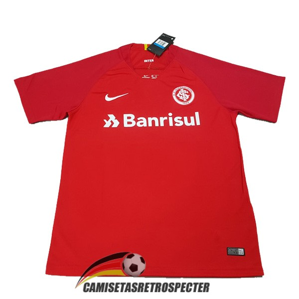 internacional rs 2018-2019 primera camiseta