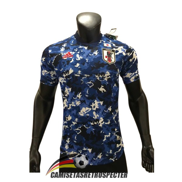 japon 2020 primera version player camiseta