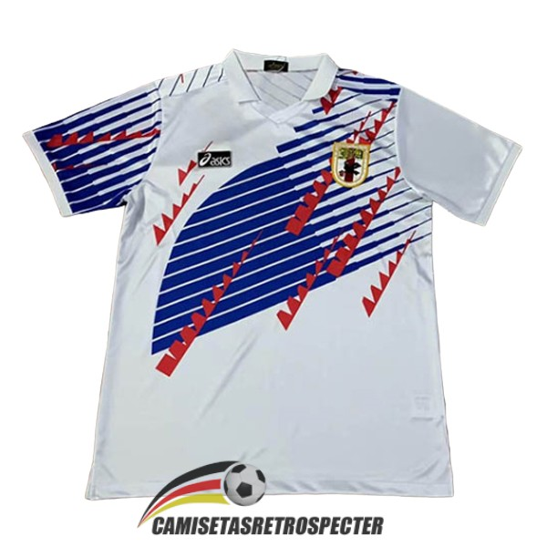 japon retro 1993-1994 segunda camiseta