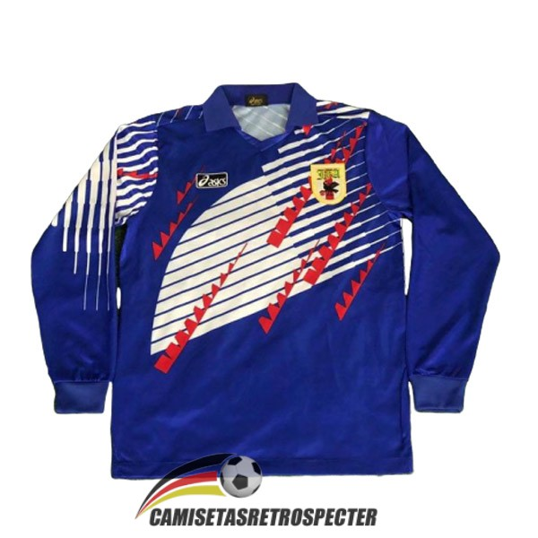 japon retro 1994 primera manga larga camiseta