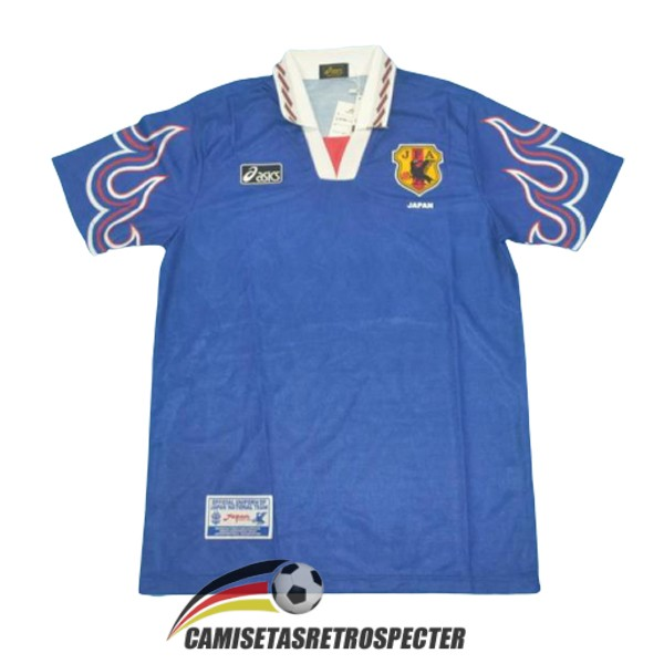 japon retro 1996-1998 primera camiseta