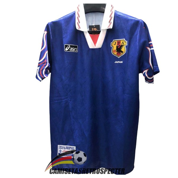 japon retro 1998-1999 primera camiseta