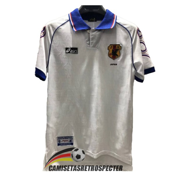 japon retro 1998-1999 segunda camiseta