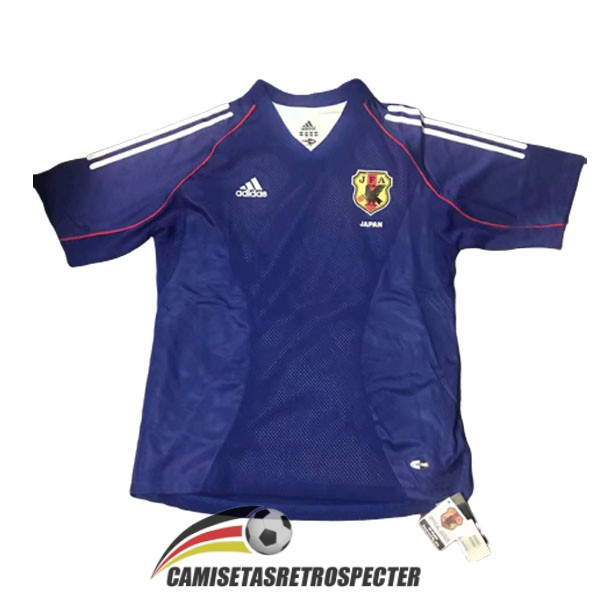 japon retro 2002-2004 primera camiseta