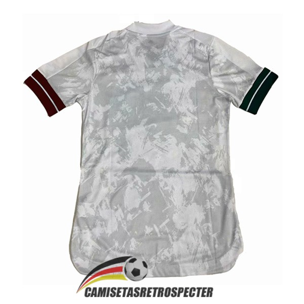 mexico 2020 segunda version player camiseta