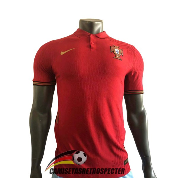 portugal 2020 primera version player camiseta